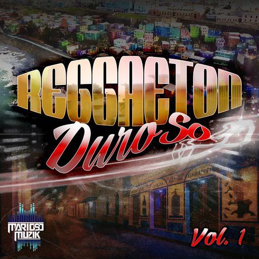 Reggaeton DuroSo Vol 1