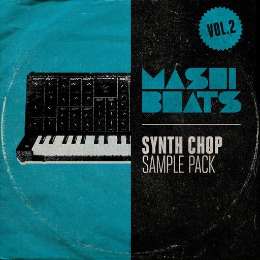Synth Chop vol.2