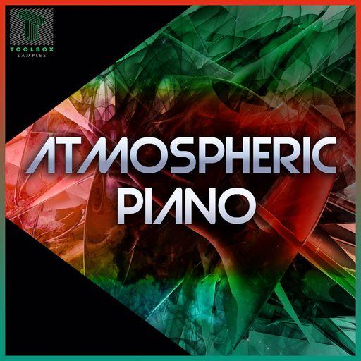 Atmospheric Piano Vol 1