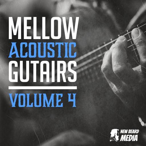 Mellow Acoustic Guitars Vol 4
