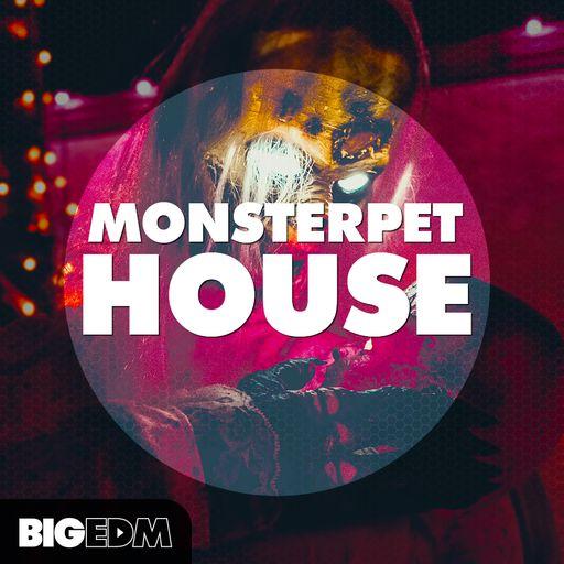 Monsterpet House