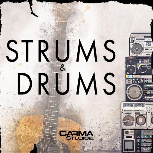 Strums & Drums