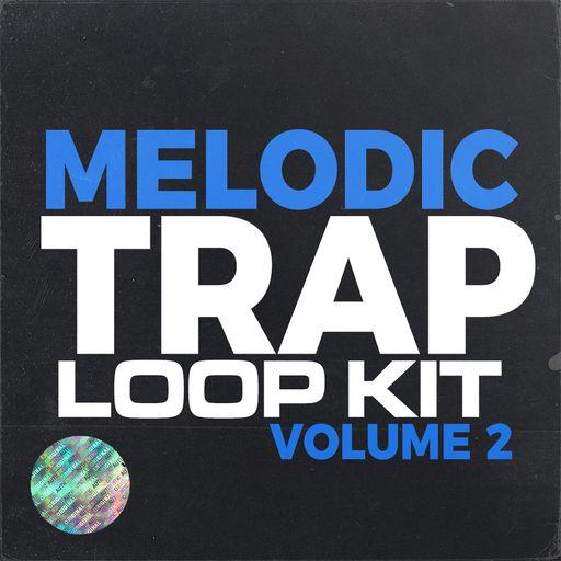 Melodic Trap (Volume 2)