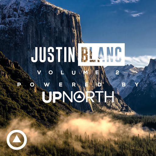 Justin Blanc Volume 2 (Drums) Powered by UpNorth