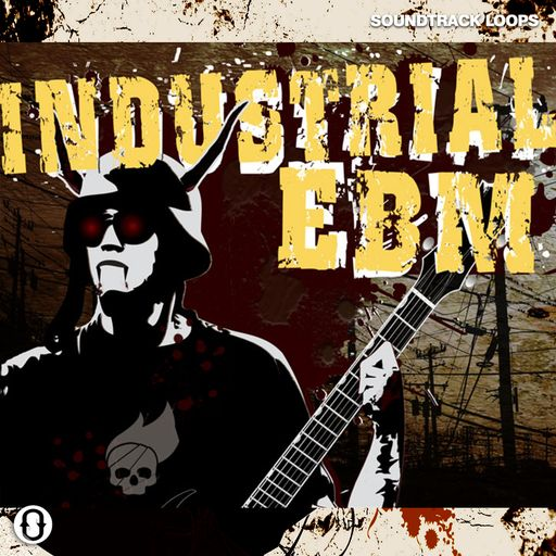 SOUNDS | Industrial EBM