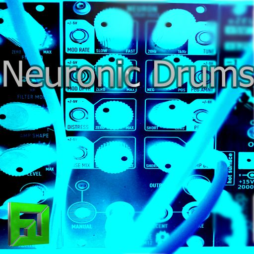Neuronic Drums