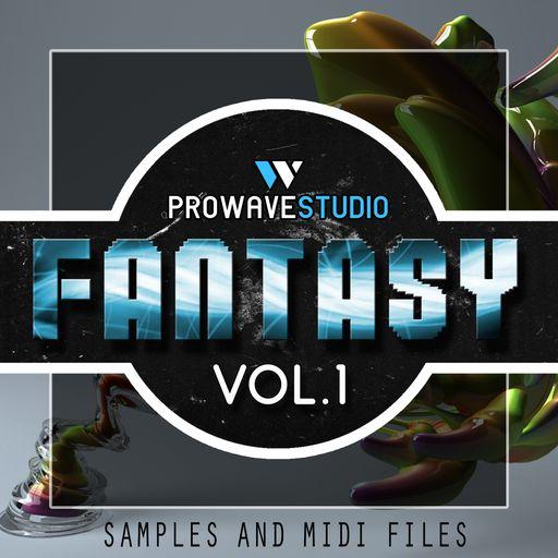 Fantasy Vol.1