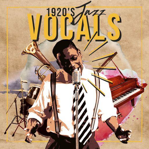 1920's Jazz Vocals