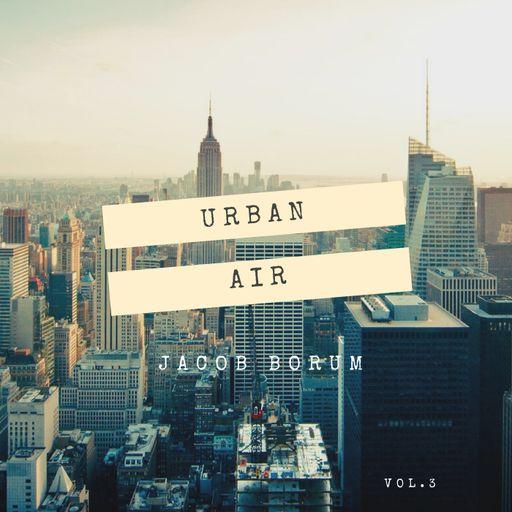 Urban Air Vol.3