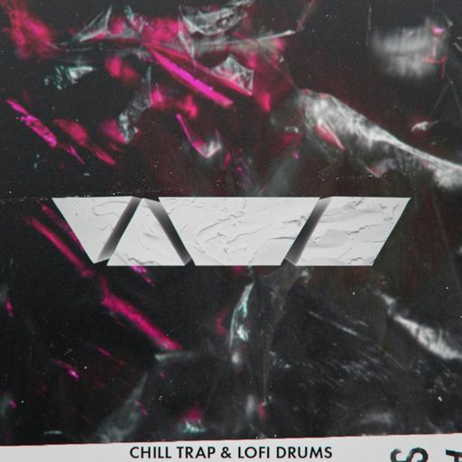 Chill Trap & Lofi Drums