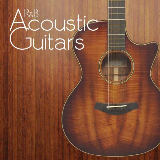 SOUNDS | Release | R&B Acoustic Guitars