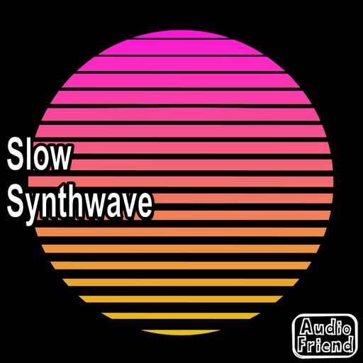 Slow Synthwave