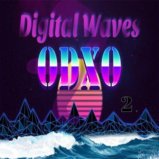 Digital Waves 2