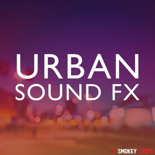 Urban Sound Fx