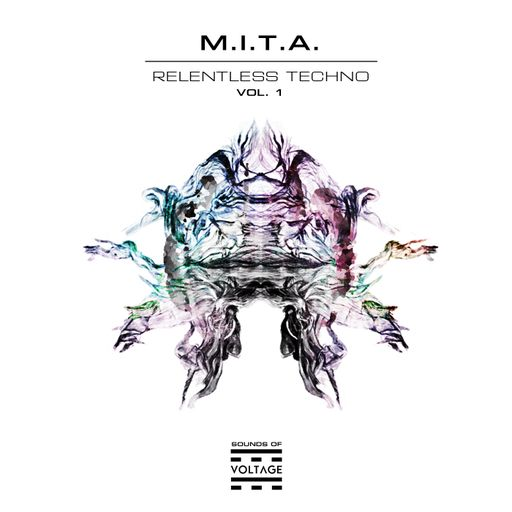 VOLTAGE Sounds - M.I.T.A. - Relentless Techno Synths & Melody Loops Vol1