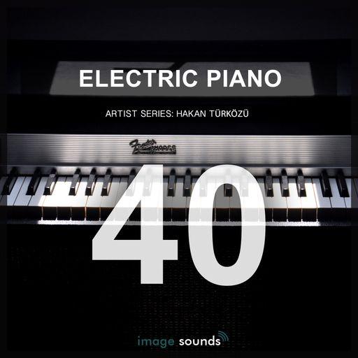 Electric Piano 40