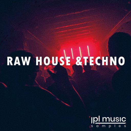 Raw House & Techno Part 2