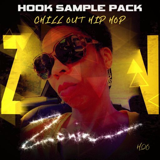 SOUNDS | Release | ZONIN (HOOK SAMPLE PACK 4 CHILL OUT & HIP