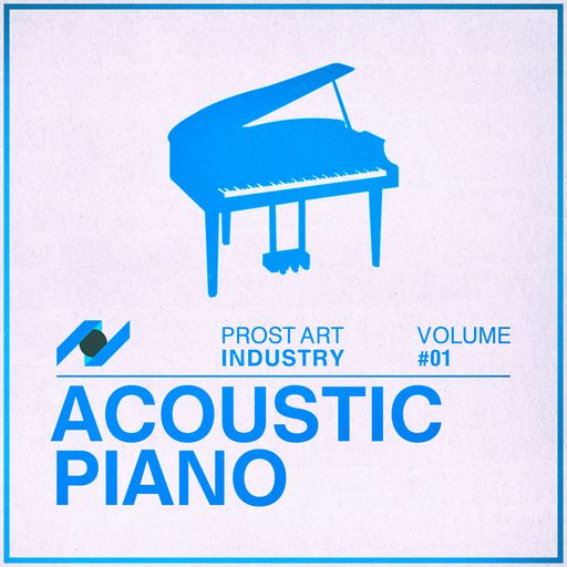 Acoustic Piano Vol 1
