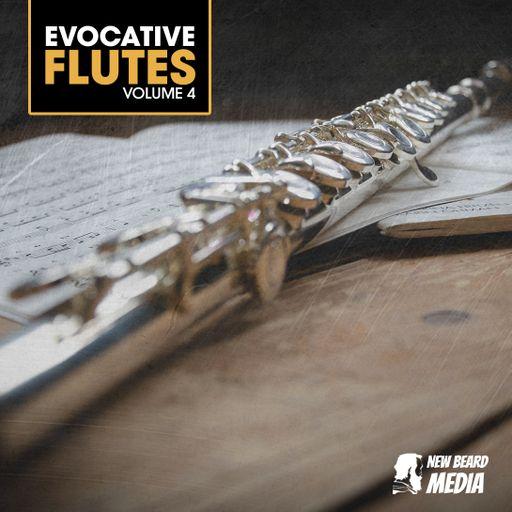 Evocative Flutes Vol 4