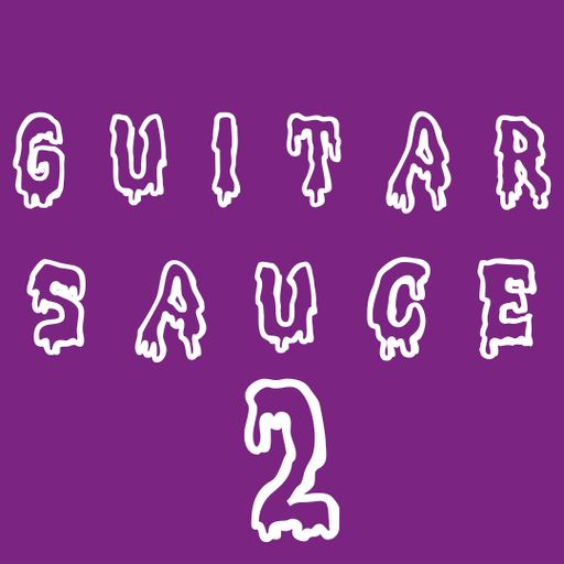 Guitar Sauce Vol 2