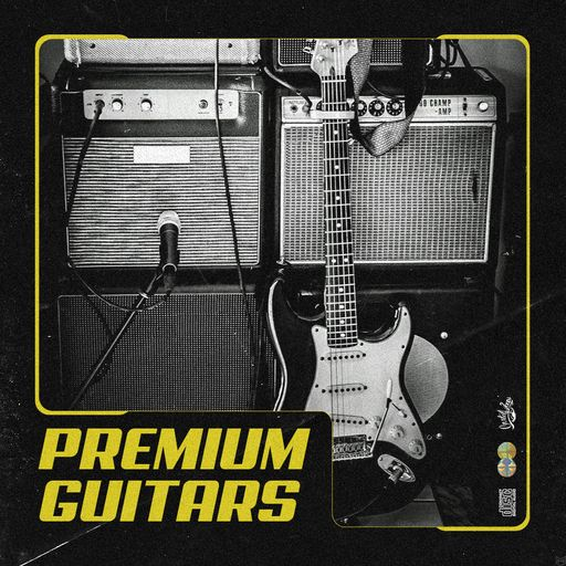 Premium Guitars