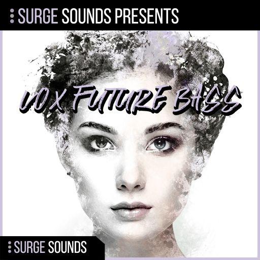 Vox Future Bass - Vocal Chop Loops