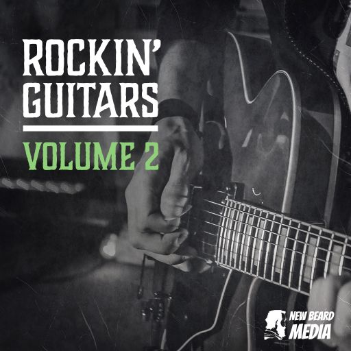 Rockin Guitars Vol 2