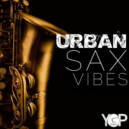 Urban Sax Vibes