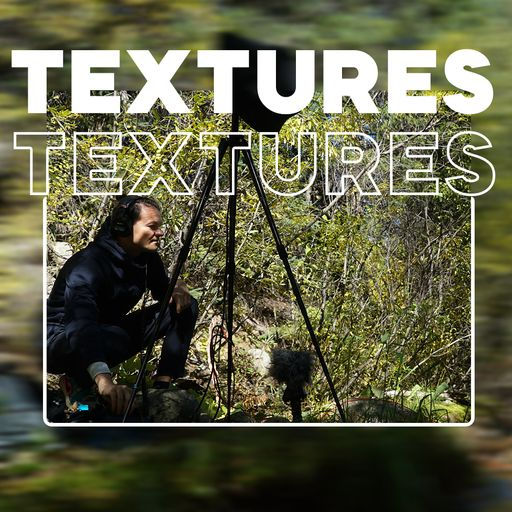 Foley: Lo-fi Textures