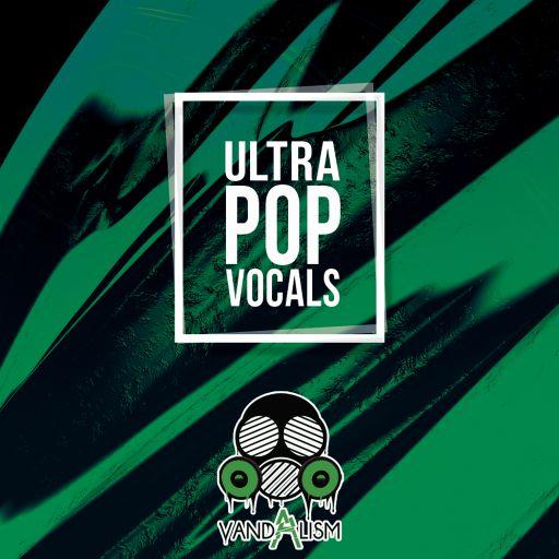 SOUNDS | Release | Ultra Pop Vocals