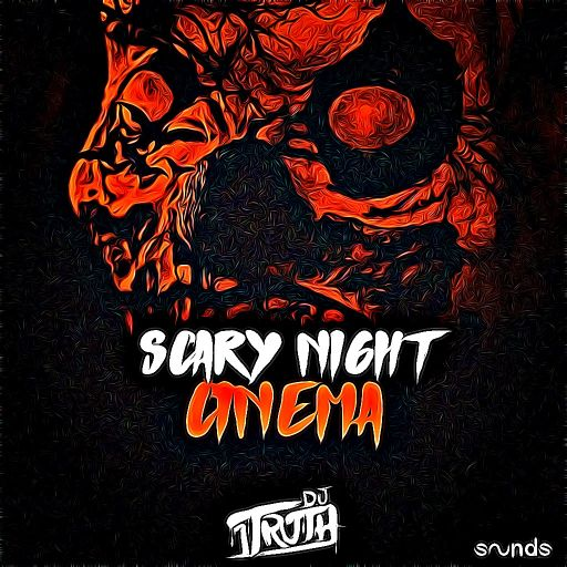 Scary Night Cinema