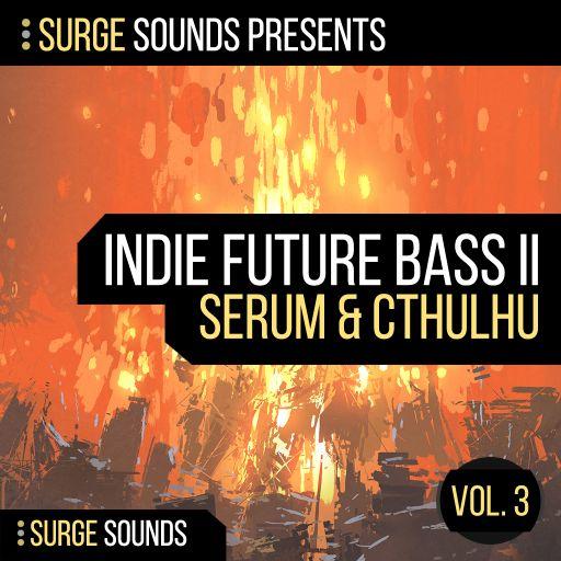 Indie Future Bass II - Vol 3