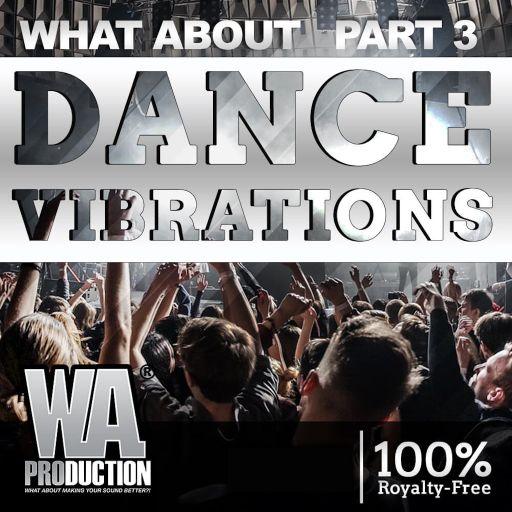 Dance Vibrations (Part 3)