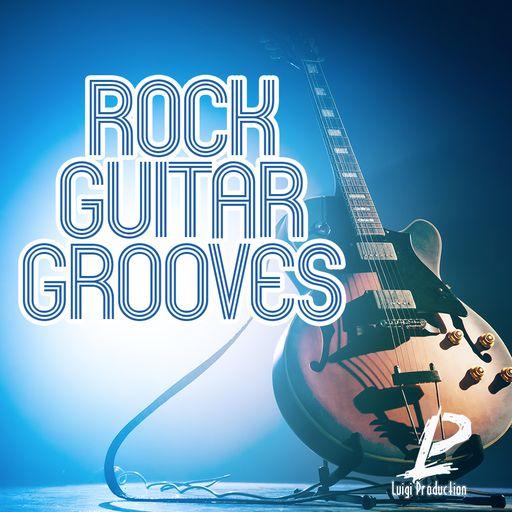 Rock Guitar Grooves