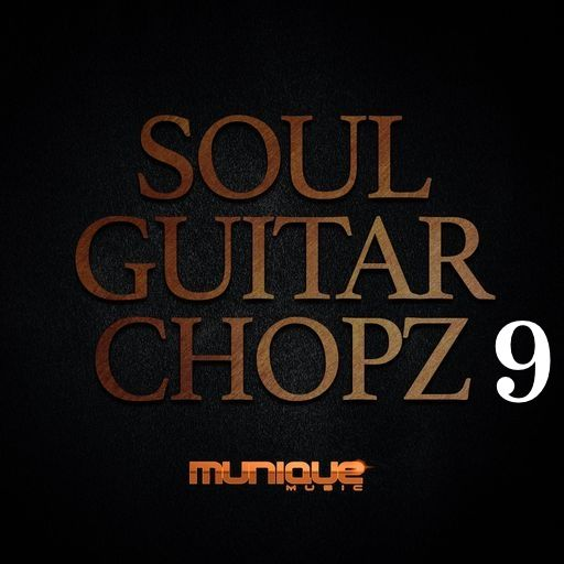 Soul Guitar Chopz 9