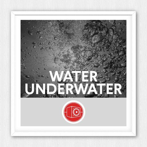 Water - Underwater