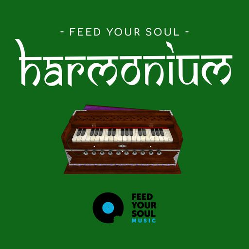 SOUNDS | Release | Feed Your Soul Harmonium