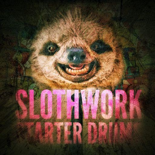 SlothWork Starter Drums
