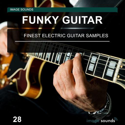 Funky Guitar 28