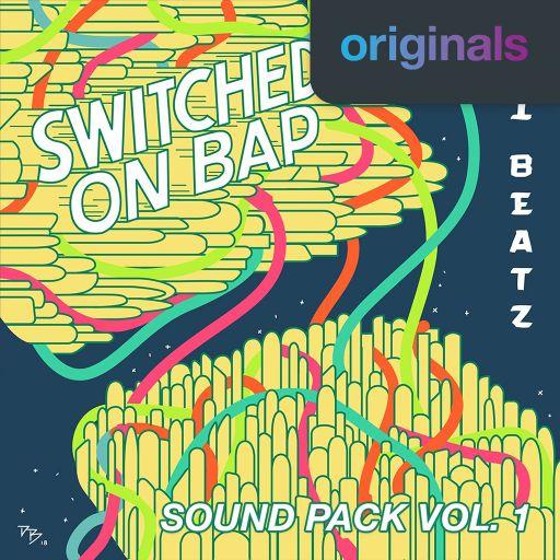 Ski Beatz- Switched on Bap Sound Pack Vol. 1