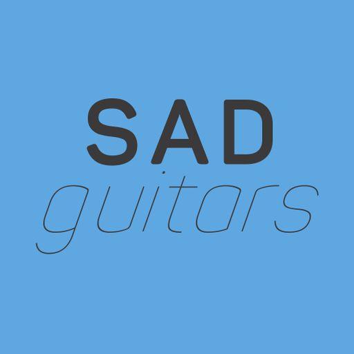 Sad Guitars