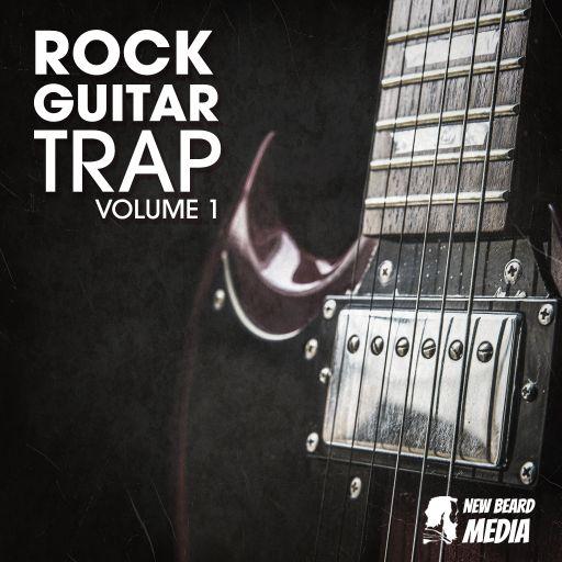 Rock Guitar Trap Vol 1