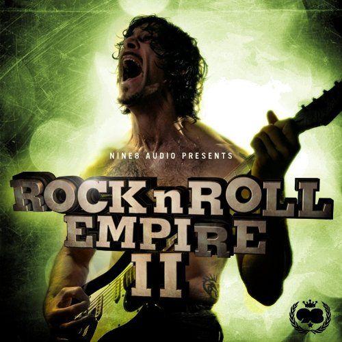 Rock 'n' Roll Empire 2