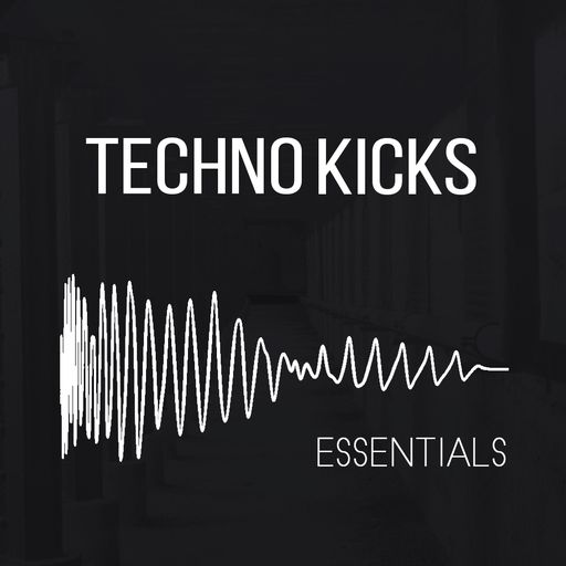 Techno Kicks Essentials