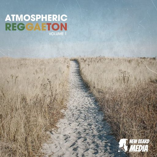 Atmospheric Reggaeton Vol 1