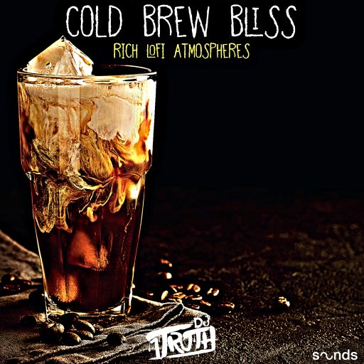 Cold Brew Bliss