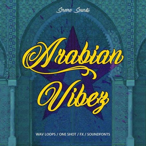 SOUNDS | Release | ARABIAN VIBEZ