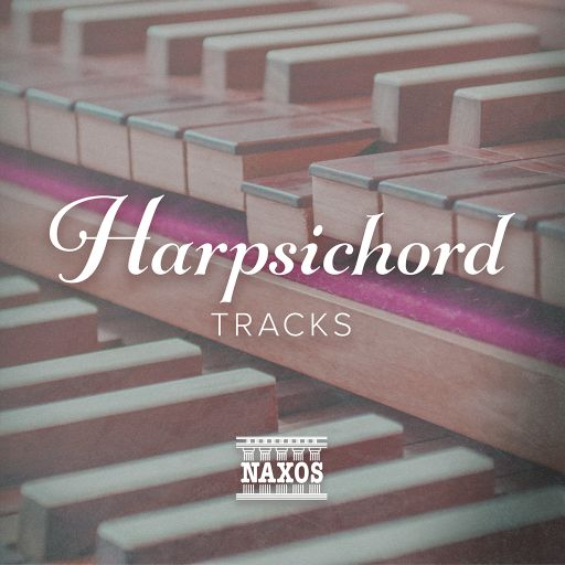 Classical Harpsichord Samples