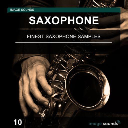 Saxophone 10